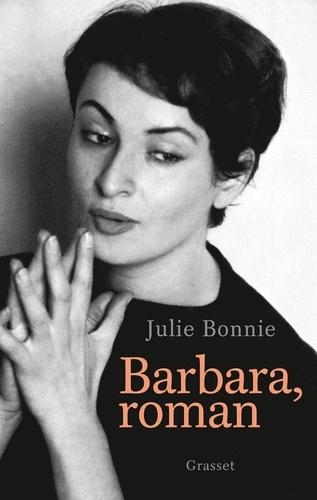 Barbara, roman