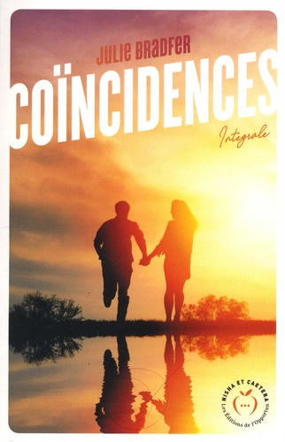 Image result for coincidences julie bradfer