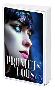 Julie Bradfer - Promets-nous.
