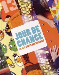 Jour de chance - Le jeu, toute une histoire.pdf