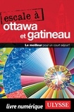 Julie Brodeur - Escale à Ottawa et Gatineau.
