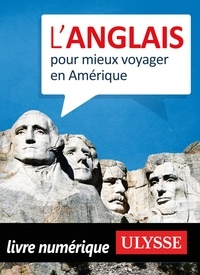 Julie Brodeur - L'anglais pour mieux voyager en Amérique.