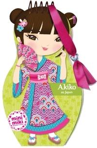 Julie Camel - Akiko au Japon.