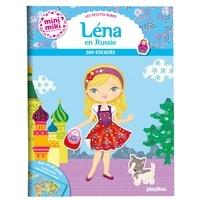 Les petites robes Léna en Russie - 300 stickers.pdf