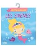 Julie Camel - Les sirènes - 8 princesses desmers à créer.