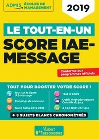 Feriasdhiver.fr Le tout-en-un Score IAE-Message Image