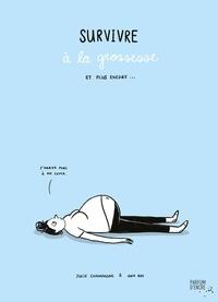Ebook téléchargements gratuits pdf Survivre à la grossesse et plus encore... in French  9782924251768