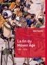 Julie Claustre - La fin du Moyen Age (1180-1515).