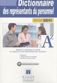 Rhonealpesinfo.fr Dictionnaire des représentants du personnel Image
