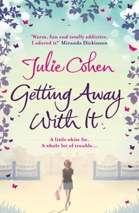 Julie Cohen - Getting Away With It.
