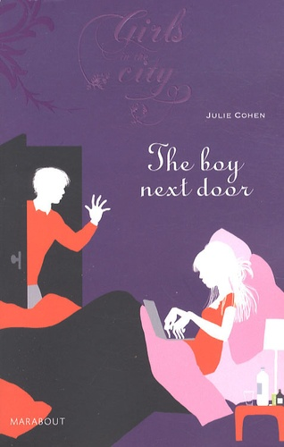 Julie Cohen - The boy next door.