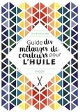Julie Collins - Guide des mélanges de couleurs pour l'huile.