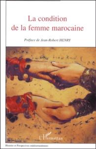 La condition de la femme marocaine.pdf