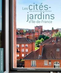Deedr.fr Les cités-jardins d'Ile-de-France - Une certaine idée du bonheur Image