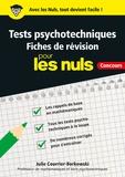 Julie Courrier-Borkowski - Tests psychotechniques - Fiches de révision pour les nuls.