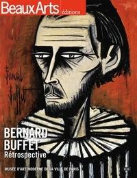 Téléchargement gratuit d'ebook en anglais Bernard Buffet  - Rétrospective FB2 PDB MOBI 9791020402998