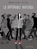 Julie Dachez et  Mademoiselle Caroline - La différence invisible.