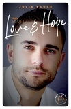 Julie Dauge - Love and hope - tome 4 Scott.