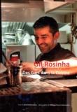 Julie Deffontaines - Gil Rosinha - Des gars dans la cuisine.