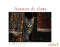 Julie Delfour - Amours de chats.