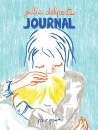 Julie Delporte - Journal.