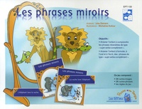 Julie Demers - Les phrases miroirs.