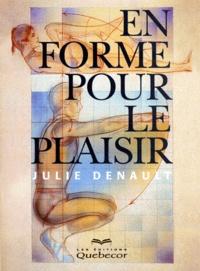 Julie Denault - .