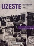 Julie Denouël et Fabien Granjon - Uzeste - Politiques d'Uz - Tome 2, Critique en étendue.