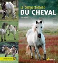 Julie Deutsch - Le comportement du cheval.