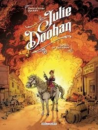 Thierry Cailleteau - Julie Doohan T01 - Spirit of bourbon.