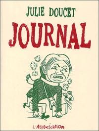 Julie Doucet - Journal.