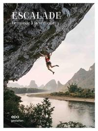 Julie Ellison et Oriana Fenwick - Escalade - Le monde à la verticale.