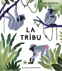 Julie Escoriza - La tribu.