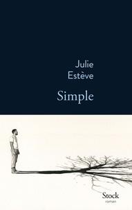 Livres à télécharger sur kindle Simple par Julie Estève