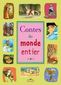 Julie Faulques - Contes du monde entier.