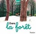 Julie Faulques - Dans la forêt.