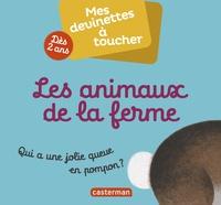 Julie Faulques - Les animaux de la ferme.