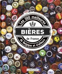 Canadaenmarcha.com Les 300 meilleures bières de France, de Belgique et d'ailleurs