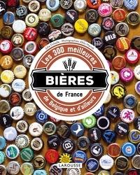 Meilleurs téléchargements gratuits d'ebook pour ipad Les 300 meilleures bières de France, de Belgique et d'ailleurs FB2 9782035945334