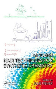 Julie Fisher - Modern NMR Techniques for Synthetic Chemistry.