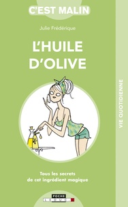 Deedr.fr L'huile d'olive c'est malin Image