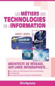 Deedr.fr Les métiers des technologies de l'information Image