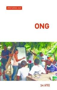 Julie Godin et  Centre tricontinental (CETRI) - ONG: Dépolitisation de la résistance au néolibéralisme?.
