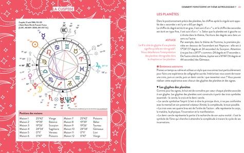 Décryptez votre thème astral. Eclairez votre chemin de vie grâce à l'astrologie