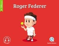 Julie Gouazé et Mona Dolets - Roger Federer.