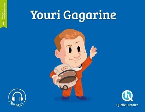 Julie Gouazé et Mona Dolets - Youri Gagarine.
