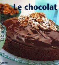 Le chocolat.pdf