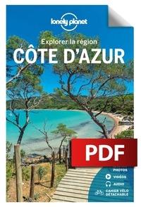 Julie Hainaut et Alexandre Lenoir - Explorer la région Côte d'Azur.