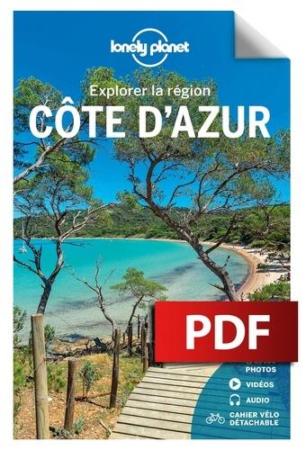 Explorer la région Côte d'Azur 3e édition