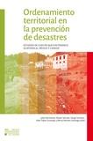 Julie Hermesse et Olivier Servais - Ordenamiento territorial en la prevencion de desastres - Estudios de caso en Quetzaltenango (Guatemala), México y Canada.